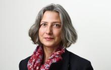 Maria Schultz ny chef för Vi-skogen