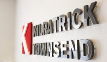 Kilpatrick Townsend rankas av Legal 500 inom flertalet verksamhetsområden
