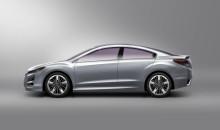 Subaru överraskar med både Europa- och Världspremiär i Genève