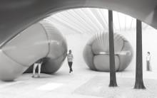 Another Generosity – utställningen i den nordiska paviljongen på arkitekturbiennalen i Venedig - La Biennale di Venezia.
