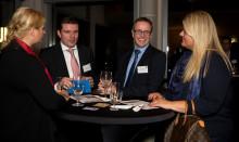 Der Collections Business Club in Dortmund: Budenzauber mit Blick auf den U-Turm