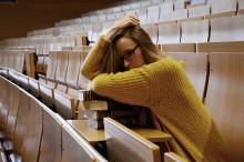 Stress im Studium? Deutsche Bildung unterstützt Studenten mit Webinar-Reihe zum Thema Stressmanagement
