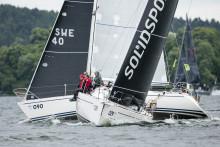 Unik livesatsning på ÅF Offshore Race