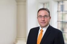 UNDP:s styrelse välkomnar utnämnandet av Achim Steiner som ny administratör