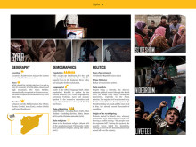 Arab-Spring themed Documentary gets Interactive Dual-screen Experience