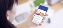 Hospitalsledelse blåstempler digital videnplatform