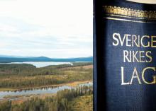 LRF Konsult hjälpte skogsägare till vinst i domen om fjällnära skog