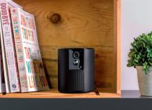 Somfy lanserar prisvinnande larmsystem med kamera, siren och rörelsesensor