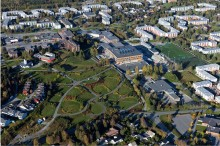 Landets mest miljøvennlige skole velger Leca
