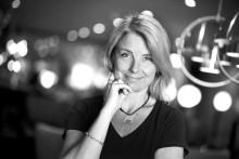 """Kicki Westerberg från Sandviken är en av författarna bakom """"Skapa ditt drömliv - Hur självsabotörer blir självhjälpare """""""