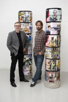 Första möbelföretaget någonsin att nomineras – Materia till final i Stora Designpriset