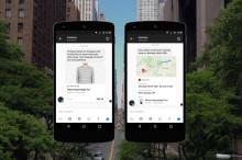 Nyheder fra Facebook: Messenger bliver smartere