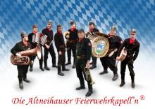 Kulturbühne: Konzert der Altneihauser Feierwehrkapell'n