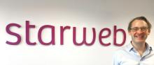 Starweb växer och anställer!