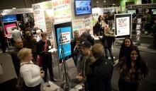 Besöksrekord för Eget Företag 2010!