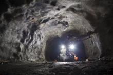 Internationella experter  för en hållbarare gruvdrift