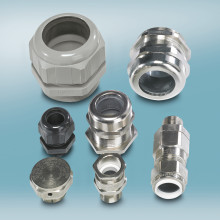 New cable glands enhance cable routing solutions