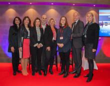Jämställdhet i fokus när Sodexos styrelseordförande besöker Sverige