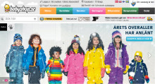 Babyshop.se utnämnd till årets barnbutik