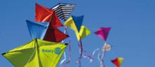 FLYGA DRAKE -  Folkfest för fred och mångfald