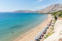 Kesän lomamatkoja myydään nyt vauhdilla – Kreikka on perheiden ylivoimainen suosikki