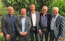 Norconsult overtar KAAI – Kærsgaard & Andersen A/S i Danmark