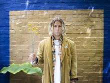 """Svenska Brother Leo släpper """"Strangers On An Island"""" – producerad av Fatboy Slim"""