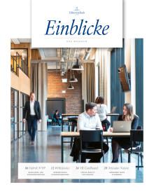 """Magazin """"Einblicke"""""""