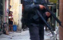 Brasilien: Polisvåld och våld från säkerhetsstyrkor hotar under OS