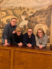 Forsnäsgruppen är Säterdalens nya fäbodentreprenör