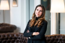 NEUE PR & MARKETING MANAGERIN IM ELLINGTON HOTEL BERLIN