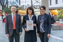 GOLD für die beste Baufinanzierung in Bayern