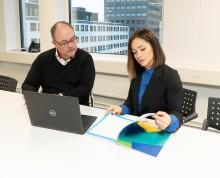 Tung rekrytering tar Grenkes finansieringserbjudanden mot nya höjder