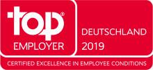 apoBank ist Top Employer 2019