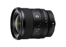 Sony powiększa ofertę obiektywów do korpusów pełnoklatkowych o stałoogniskowy obiektyw superszerokokątny z dużym otworem przysłony: FE 20 mm F1.8 G