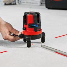 Ny multifunktionell laser i sortimentet