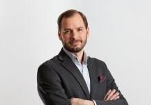 Martin Holmgren ny ordförande i Skogforsk
