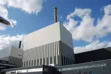 Uniper satsar på återvinning av lågaktivt avfall från Barsebäcksverket och OKG