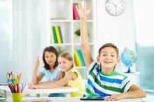 Stora brister i skolornas fysiska arbetsmiljö