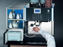 Plug & Clean - enkel, ekonomisk och miljövänlig mjölkrengöring.