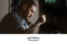 Copiax nya Security School kursprogram för våren