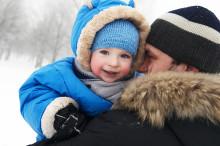 Storebrand har Norges beste barneforsikring