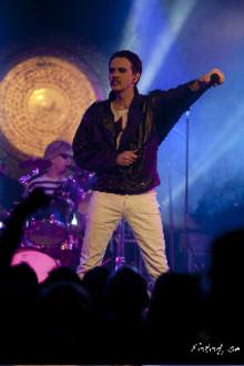 Queer firar 15 år som ett av de bästa Queen-tributebanden i hela världen 22 november