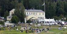 Sveriges kändiselit kommer även i år när Veckefjärdens GC arrangerar Pensum Invitational by Peter Forsberg, SAS Masters Tour, den 13-15 augusti