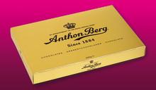 Högtryck när Anthon Berg startade generositetskampanj