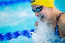 Truppen till långbane-VM i simning är uttagen