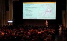 Navigating the World of AI: Elsevier auf dem 5. Digital Future Science Match in Berlin