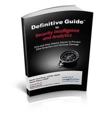 Den definitiva guiden till säkerhetsövervakning och dataanalys – nu som gratis e-bok