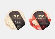 Castello erweitert Weichkäse-Sortiment