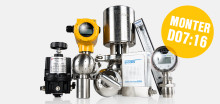 OEM Automatic processatsar för att möta en växande efterfrågan